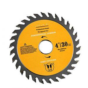 La mejor recopilación de amoladora cortar madera para comprar en Internet – Los preferidos