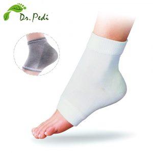 Selección de calcetines hidratantes para comprar por Internet