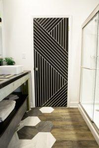 La mejor recopilación de decorar puertas con cinta aislante para comprar Online
