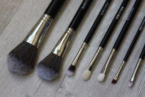 Ya puedes comprar los kit de brochas de maquillaje basico – Los favoritos