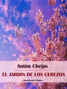 Reviews de JARDIN LOS CEREZOS ANTON CHEJOV ebook para comprar on-line – Los preferidos