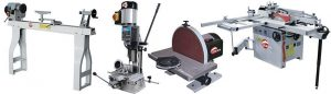 La mejor recopilación de maquinas electricas de carpinteria para comprar por Internet