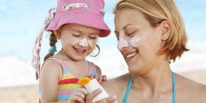 crema solar facial para embarazadas que puedes comprar online