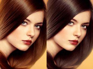 La mejor selección de colores de tinte pelo para comprar on-line