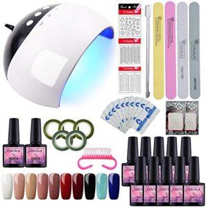 Catálogo de amazon uñas para comprar online