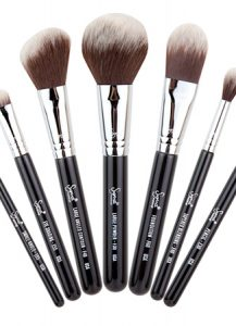Reviews de mejor kit de maquillaje para comprar por Internet