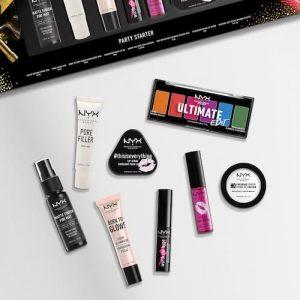 Lista de kit de maquillaje nyx para comprar Online