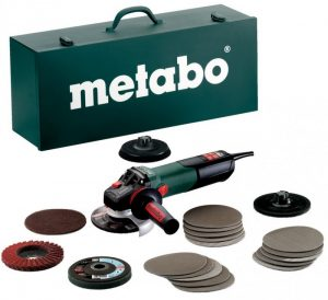 Catálogo para comprar online amoladora metabo – El TOP Treinta