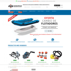 Catálogo de todo neumaticas para comprar online