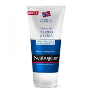La mejor lista de crema reparadora de manos neutrogena para comprar online