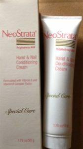 Listado de neostrata crema de manos para comprar por Internet