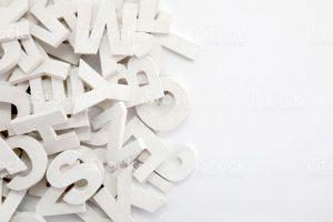 El mejor listado de letras de madera pintadas para comprar on-line – Los preferidos por los clientes