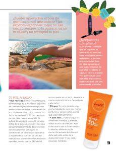 Opiniones de bote de crema solar para comprar on-line