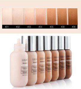 Opiniones de productos basicos de maquillaje para comprar en Internet