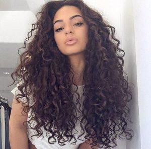 Lista de mascarillas caseras para hidratar cabello rizado para comprar On-line – El Top Treinta