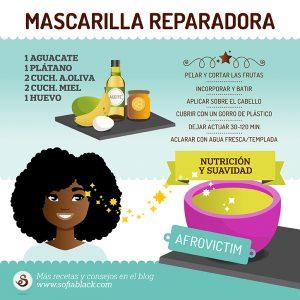Catálogo de mascarillas intensivas para el cabello para comprar online – Los 30 preferidos
