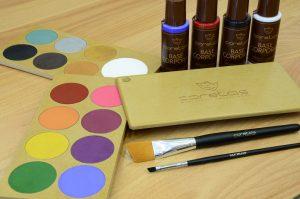 La mejor recopilación de maquillaje profesional productos para comprar On-line – Los mejores