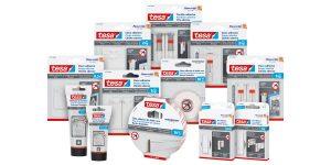 La mejor recopilación de clavos adhesivos tesa para comprar online