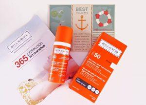 La mejor recopilación de crema solar facial bella aurora para comprar – El TOP Treinta