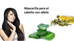 Ya puedes comprar on-line los mascarillas para hacer crecer el cabello rapido