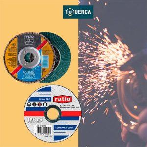 discos de amoladora disponibles para comprar online – Los más solicitados