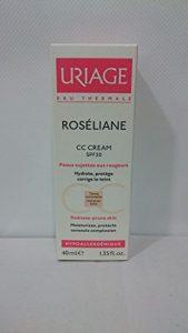 uriage cc cream que puedes comprar por Internet