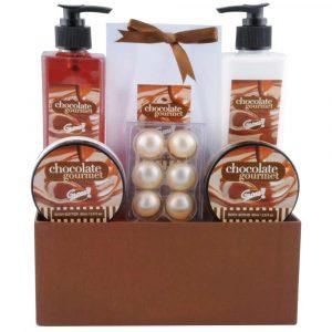 Listado de Gloss Chocolate Bath Gift Set para comprar