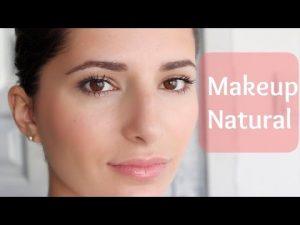 Catálogo para comprar por Internet maquillaje diario