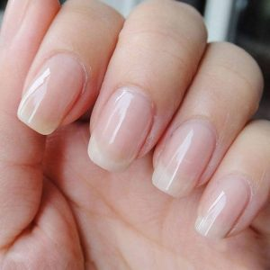 La mejor recopilación de uñas de gel transparentes para comprar por Internet – Los Treinta preferidos