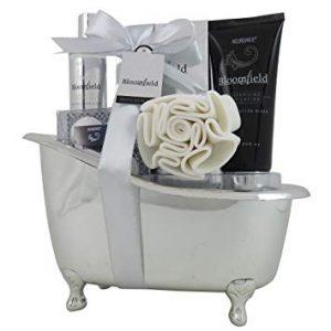 La mejor recopilación de Gloss caja regalo mujeres Bloomfield para comprar Online