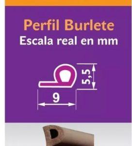 burlete 2cm que puedes comprar on-line – Los preferidos