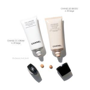Selección de cc cream chanel 40 beige para comprar Online