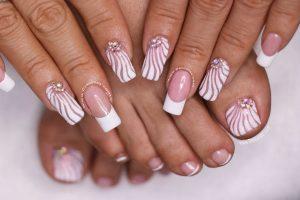 Reviews de diseño de uñas para manos para comprar por Internet – El Top 30