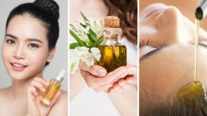 La mejor selección de mascarillas para el cabello con aceite de oliva para comprar – Los mejores
