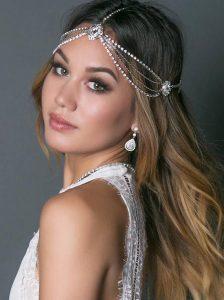 Recopilación de accesorio pelo novia para comprar Online – Los mejores