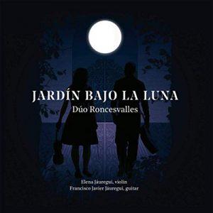 Reviews de Jardin Bajo Luna Duo Roncesvalles para comprar on-line