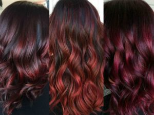 Lista de mascarillas para el cabello rojo para comprar on-line – Los favoritos