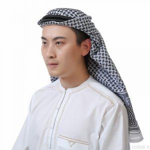 Listado de turbante hombre para comprar Online – Favoritos por los clientes