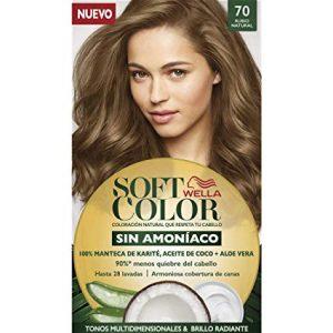 La mejor lista de tinte color para comprar en Internet