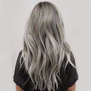 Selección de tinte gris plata para cabello para comprar por Internet – Los 20 más solicitado