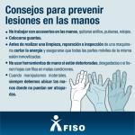 Catálogo para comprar On-line cuidado de las manos en el trabajo video