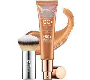 Listado de cc cream spf50 para comprar Online – Los 30 más vendidos