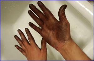 Catálogo de quitar tinte pelo para comprar online – Los Treinta más solicitado