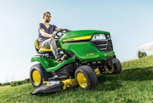 Opiniones de mejor tractor cortacesped para comprar en Internet – Los mejores