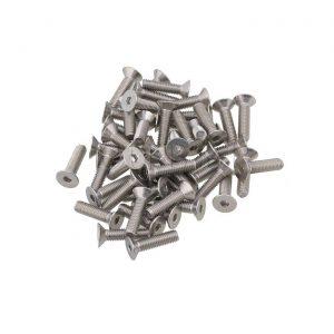 Catálogo de tornillos de acero para comprar online – Los más vendidos