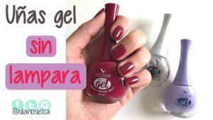 Catálogo de esmalte uñas permanente sin lampara para comprar online – Los más vendidos