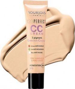 La mejor recopilación de cc cream bourjois para comprar online – Los favoritos