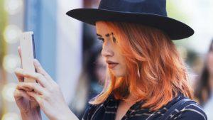 La mejor selección de tinte pelirrojo naranja para comprar On-line – Los mejores