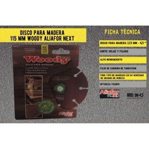 La mejor recopilación de disco para amoladora corte madera para comprar online