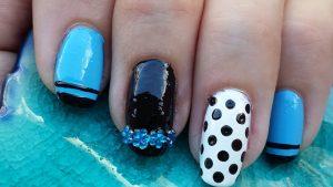 Listado de diseños de uñas faciles y rapidos para comprar On-line